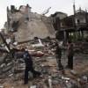 Сектор Газа, Израиль