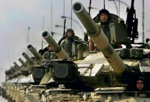 Российская военная база в Армении