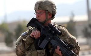 Солдаты НАТО должны уйти из Афганистана