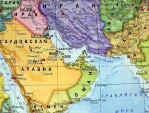 Выгоды войны в Персидском заливе
