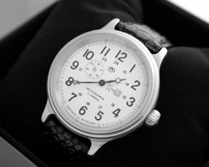 Минобороны исключило механические наручные часы из обязательной экипировки солдат