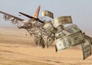 Мировая война будет ДО краха доллара