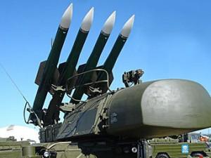 Хизбалла получила от Сирии современные средства ПВО