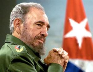 Фидель Кастро говорит о неизбежности ядерной войны