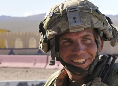 Роберт Бейлс, расстрелявший афганских детей
