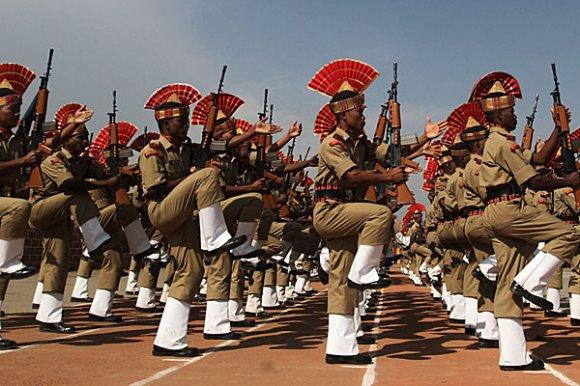 Индия - Китай: размышления о возможной войне