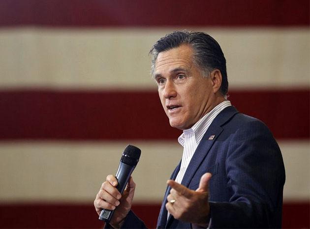 Митт Ромни, кандидат в президенты США, объявил Россию врагом