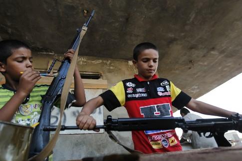 Потери в Ливийской войне