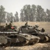 Резервисты Израиля призваны на службу