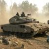 Техническая оснащенность армии Израиля