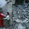 Сектор Газа обречен