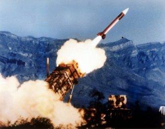 Сирийские ракеты перенацелены на Израиль