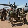 Россия предложила помощь в переброске французов в Мали