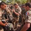 В операции в Мали участвуют Франция и Британия