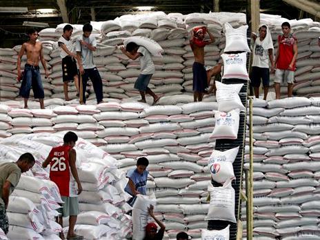Китай тайно наращивает стратегические запасы продовольствия - закуплено миллионы тонн риса
