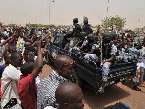 Война в Мали приобретает религиозный характер