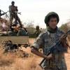 Туареги - сторонники Каддафи, Мали - продолжение ливийского сценария