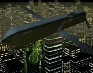 США создали супер-ракету против компьютеров