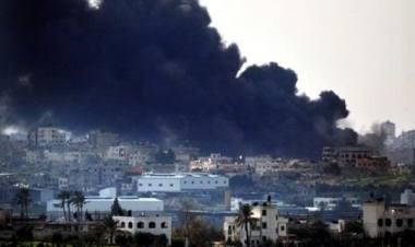 Сирия и Иран грозят Израилю ответной атакой за удары по научному центру
