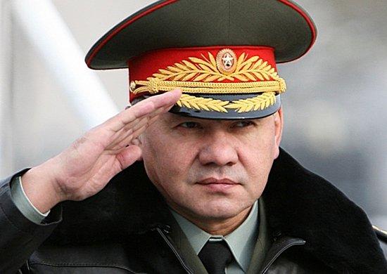 Шойгу пытается вернуть в армию России офицеров с боевым опытом