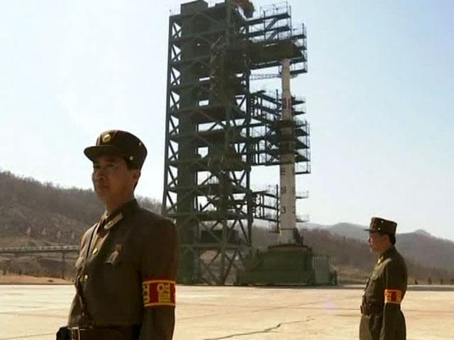 США могут нанести упреждающий удар по Северной Корее