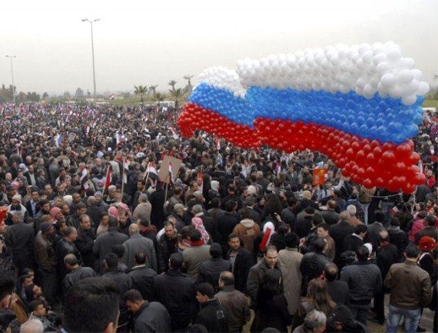 В Сирию могут быть введены миротворцы ООН