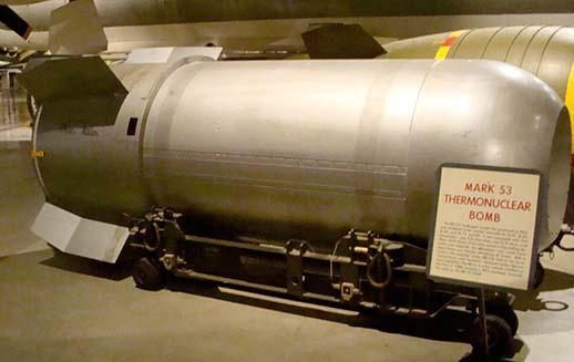 Лукавая арифметика ракетно-ядерного потенциала США