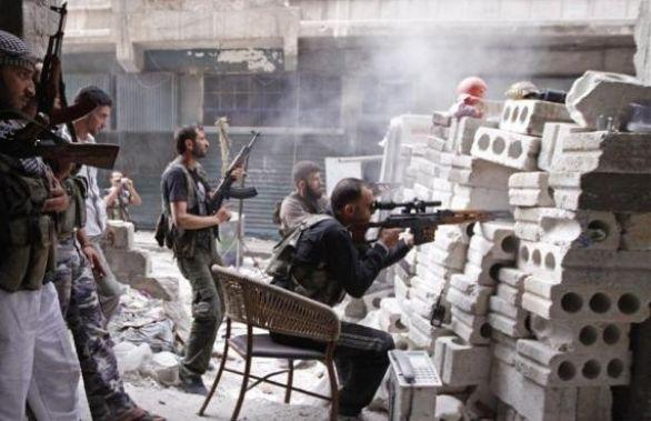 12 тысяч тунисских боевиков, воюющих в Сирии, намерены вернуться в Тунис