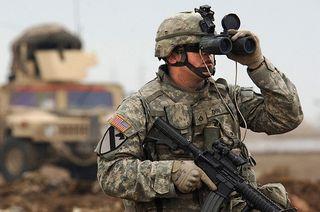 США сокращает военный бюджет