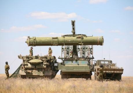 Россия и Казахстан создадут совместную систему ПВО