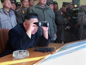 США приняли угрозы КНДР всерьез