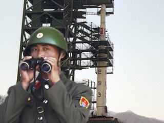 У Америки нет средств, чтобы сдержать Северную Корею