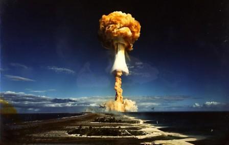 А.Птицын: под видом ПРО США переносит свое тактическое ядерное оружие к воротам Кремля