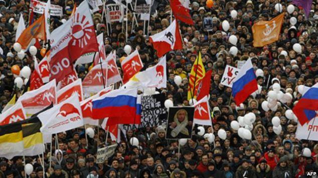 России угрожает гражданская война и революция при прекращаении поставок продовольствия из-за рубежа