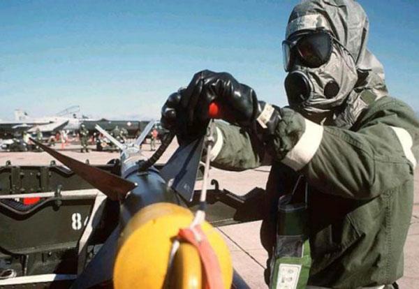 Асада обвиняют в использовании химического оружия в Сирии