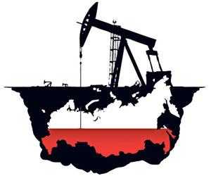 Внешние угрозы России - битва за нефть и газ