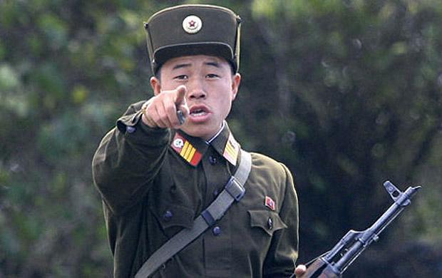 Северная Корея отказалась от мирных договоренностей с Южной Кореей