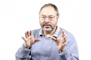 Петр Турчин предсказал коллапс США через 7 лет