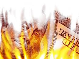 Марк Левин: полный крах доллара и США неизбежен, закупайте продукты впрок