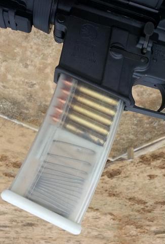 С помощью 3D-принтера впервые создано оружие
