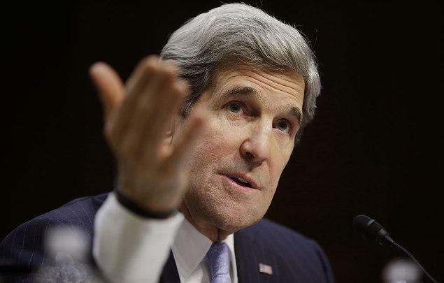 Джон Керри: США защитят себя и союзников от ядерной угрозы Северной Кореи