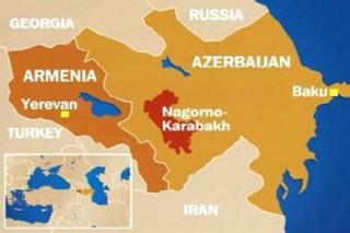 Азербайджан готовится к войне в Нагорном Карабахе