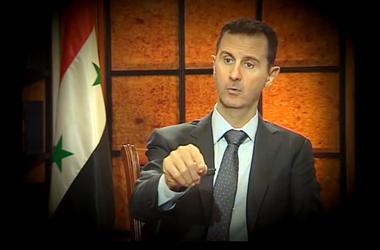 Сирия: Башар Асад жив