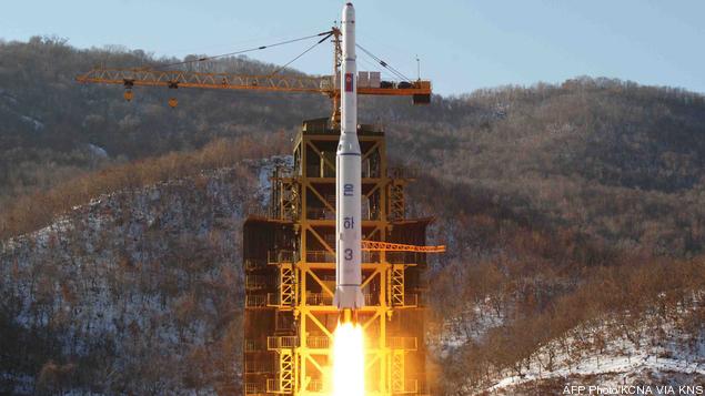 Северная Корея готовится к четвертому ядерному испытанию