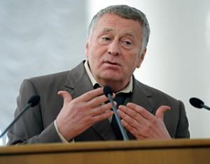 Жириновский не исключает ядерной войны в Корее и призывает эвакуировать россиян