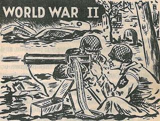 Греция может представить счет Германии за I и II Мировые войны