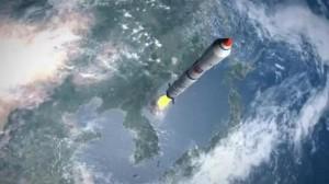 Ядерная угроза из Северной Кореи признана экспертами