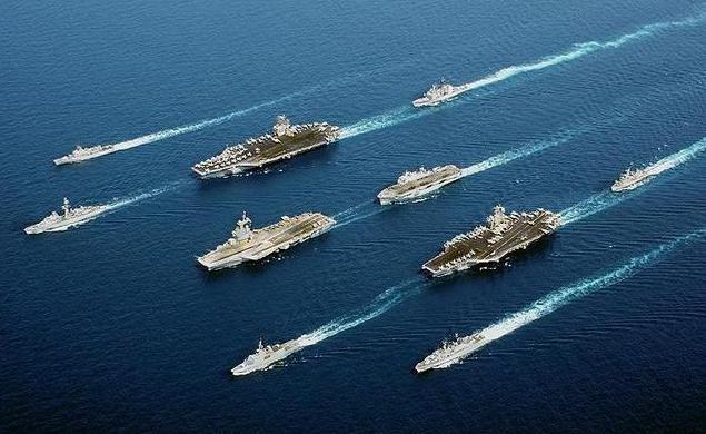 ВМС США разместят на своих кораблях лазерное оружие