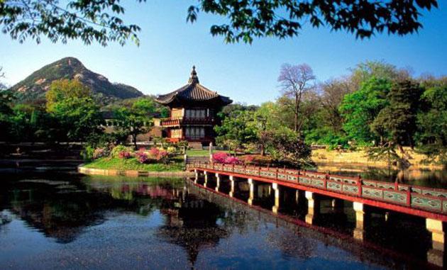 Посещать Южную Корею туристам пока безопасно