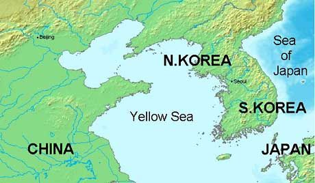 Южная Корея, Россия и Китай не допустят ядерной войны с КНДР